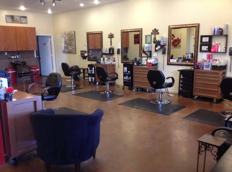 Connie @ Elite Salon Of Weatherford In Weatherford TX